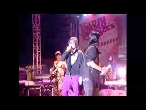 SEMUA PERASAANKU (LIVE)  by KJP @RollingStone Live Venue