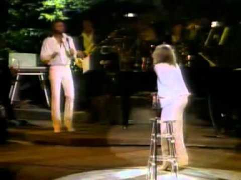 Guilty - Barbra Streisand & Barry Gibb