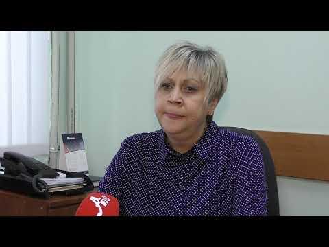 Телеканал ATV: Актуальне інтервью   Соцзахист