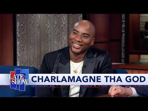 Charlamagne Tha God: