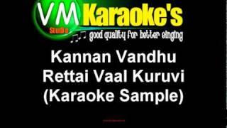 Rettai Vaal Kuruvi - Kannan Vandhu.mpg