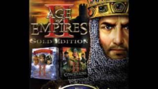 Age of Empires II: The Conquerors Soundtrack 2 - Pudding Pie