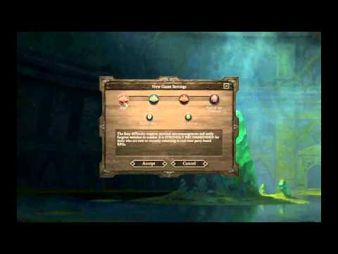 Pillars of Eternity   1   Path of the Damned   Expert Mode |