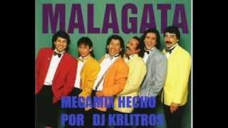 Megamix Malagata con Antonio Rios Por Dj krlitros