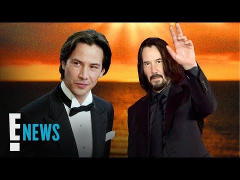 The Chill Of Keanu Reeves | E! News