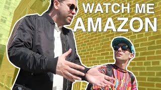 Best Pizza in NYC - Juliana's Coal Fired Pizza - Best Coffee in New York NYC Espresso WatchMeAmazon