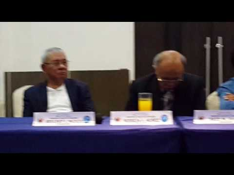 INTERACTING WITH THE BANGSAMORO TRANSITION COMMISSION