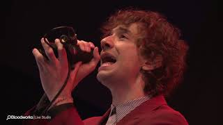 albert hammond jr set to attack 1019 kink