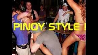 Культурный отдых на Филиппинах - FANFAN ! В Маниле ночью без Панантукан - ни как)))
