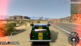 Gas Guzzlers Extreme GamePlay on PC MAX Graphics [1080p]