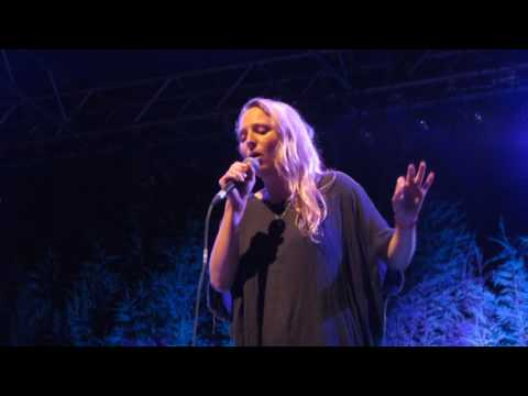 Lissie @ Carroponte - Eternal flame (Bangles) 2016-06-07