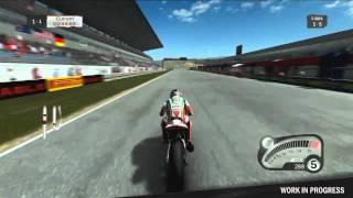SBK 2011 Gameplay HD