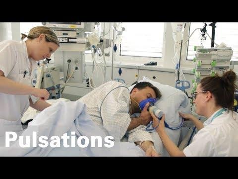 Les soins intensifs: au-delà de la douleur