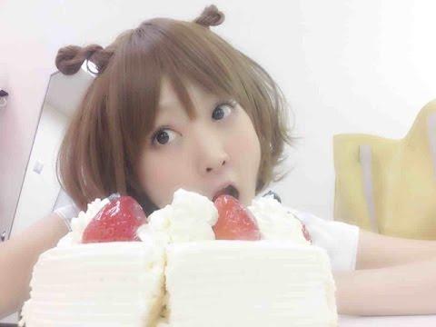 5/19/15 (JPN) WEISS SCHWARZ: Yurika Kubo Birthday Deck (Hanayo)