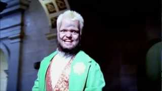 Hornswoggle Theme Song
