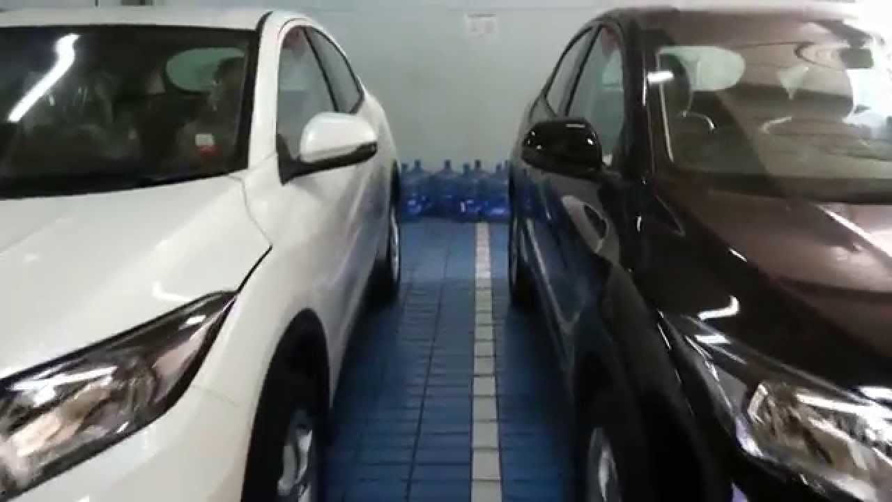 review hr-v interior indonesia - part1 (hd) - youtube