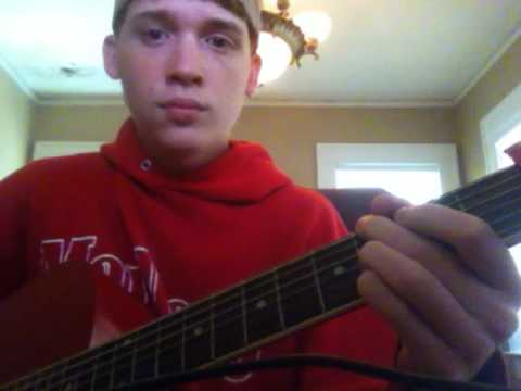 How to play Outlaws Like Me by Justin Moore