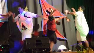 Anushka Gaire Melbourne's Kanung Festival 2014