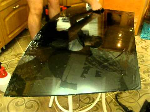 Замена лобового стекла ВАЗ 2115 (2114, 2113, 2108, 2109) - YouTube