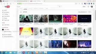 cara download video dan mp3 dari youtube mudah dan cepat