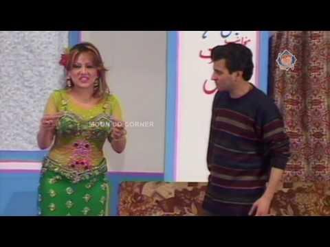 Pakistani Stage Drama-Hassde Raho Stage Drama