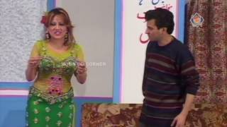 Hassde Raho New Pakistani Stage Drama Full Comedy Funny Clips