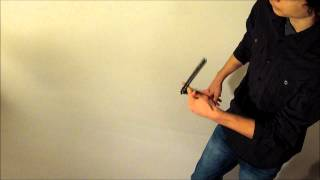 A Balisong Freestyle Video