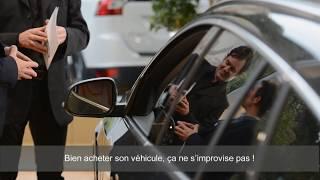 Etude Simul'Auto - Cabinet Gérards-Cottin