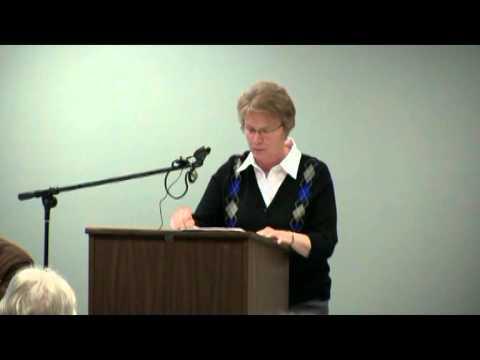 LWV: Lead Poisoning Prevention Forum