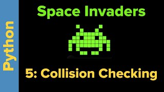 Python Game Programming Tutorial: Space Invaders 5