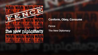 Conform, Obey, Consume