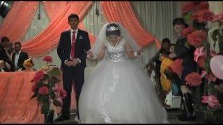 Узбекская свадьба от Иштыханской студии