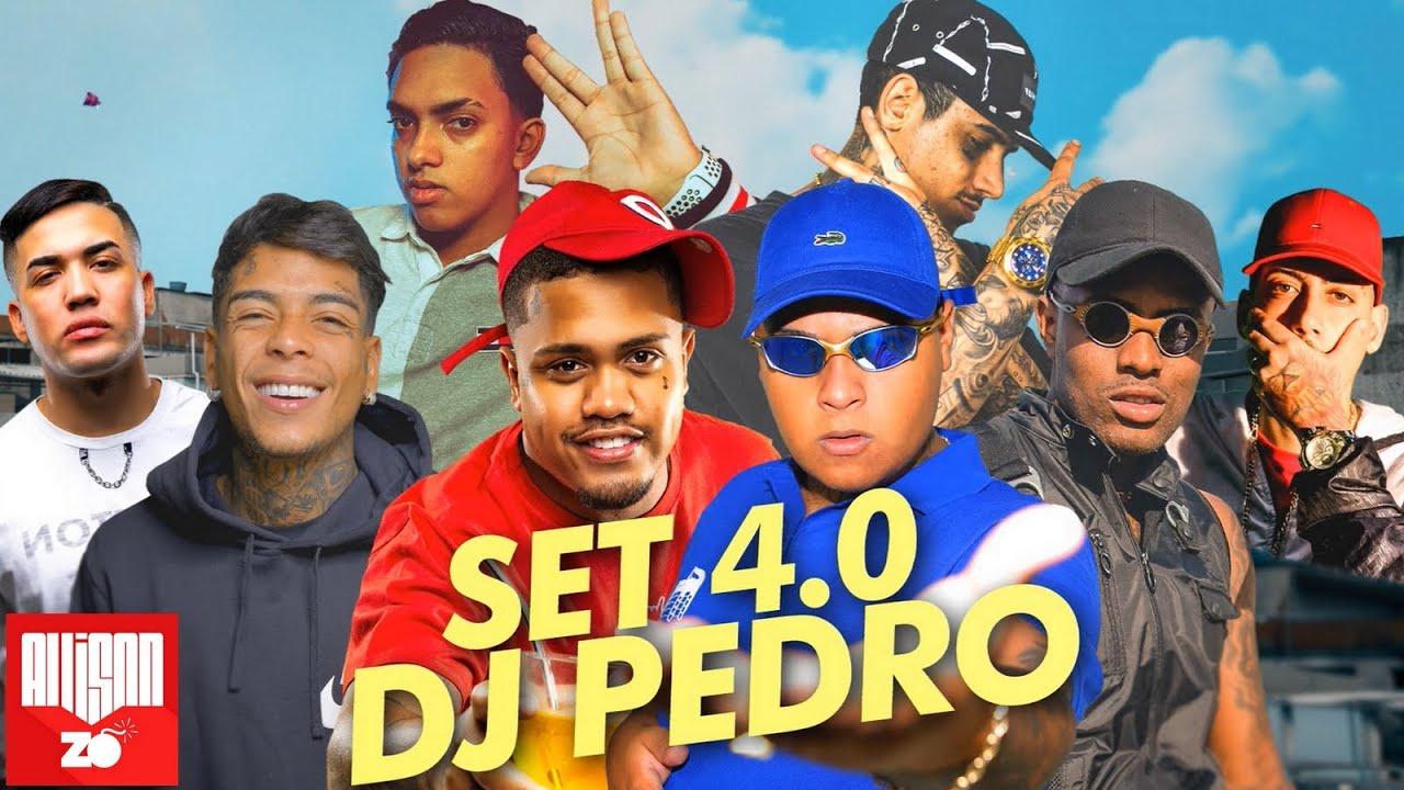 Set DJ Pedro 4.0 - MC Ryan SP MC Davi MC Brinquedo MC Kevin MC IG MC PH MC Brisola MC Menor Da VG