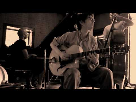 Brian de Lima Trio - You Stepped out of a Dream