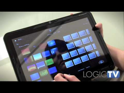 HP Touchsmart tm2 Review