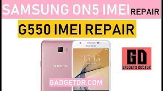 G5520 Imei Repair