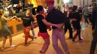 Hop to the Beat, Swing Dance 1, 2017-11-25