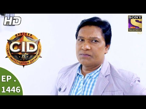 Thumbnail: CID - सी आई डी - Ep 1446 - Shot At Point Blank - 23rd July, 2017