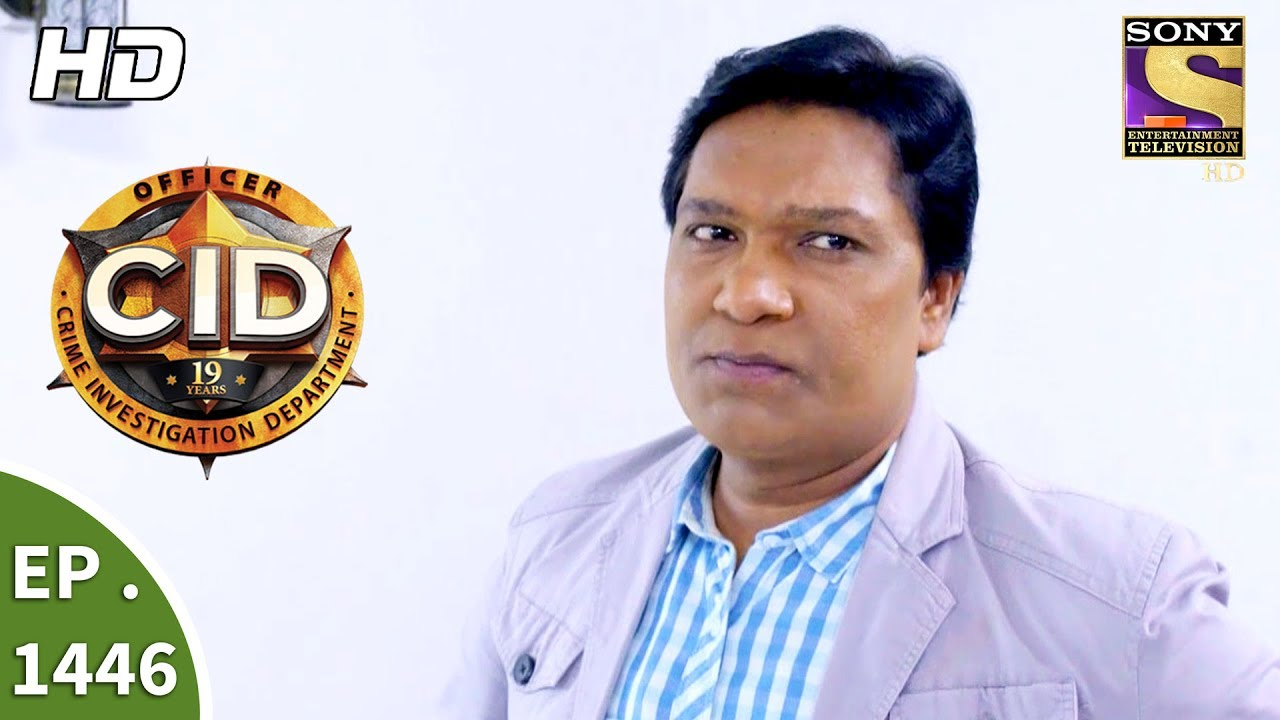 Download CID - सी आई डी - Ep 1446 - Shot At Point Blank - 23rd July, 2017
