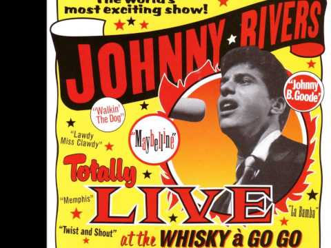 Johnny rivers multiplication
