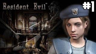 Resident Evil - Let