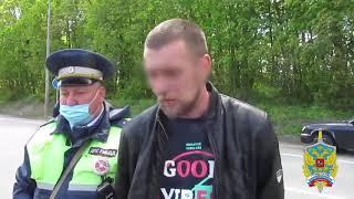 В Коломне задержан подозреваемый в сбыте более 3 килограммов наркотиков