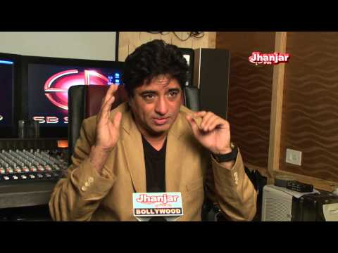 INTERVIEW ANAD RAJ ANAND HD