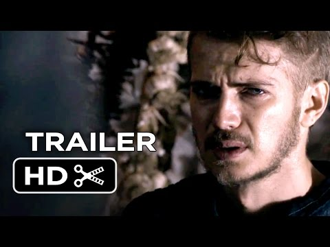 Outcast TRAILER 1 (2015) - Nicolas Cage, Hayden Christensen Warrior Epic Movie HD streaming vf