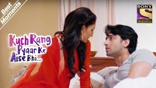 Kuch Rang Pyar Ke Aise Bhi   Dev & Sonakshi's Getaway   Best Moments