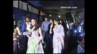 Ram Charan upasana sangeet function.mp4