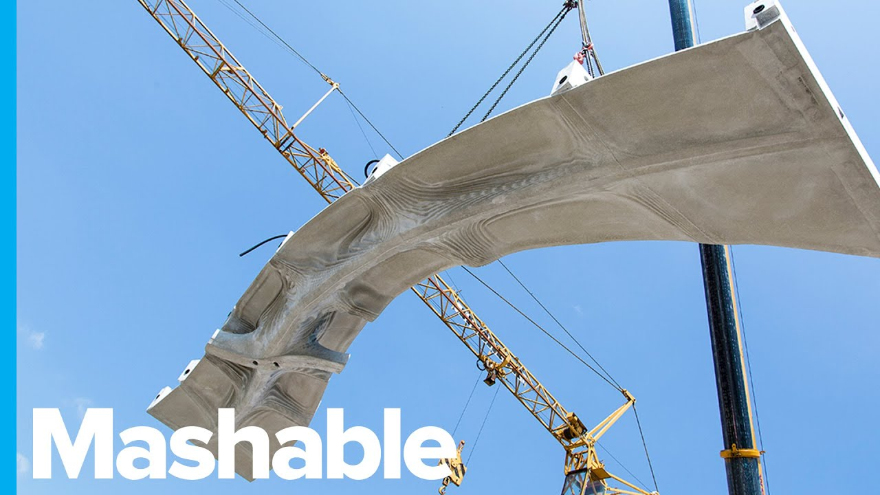 Here S Why This Super Lightweight Concrete Slab Is The Future Of
