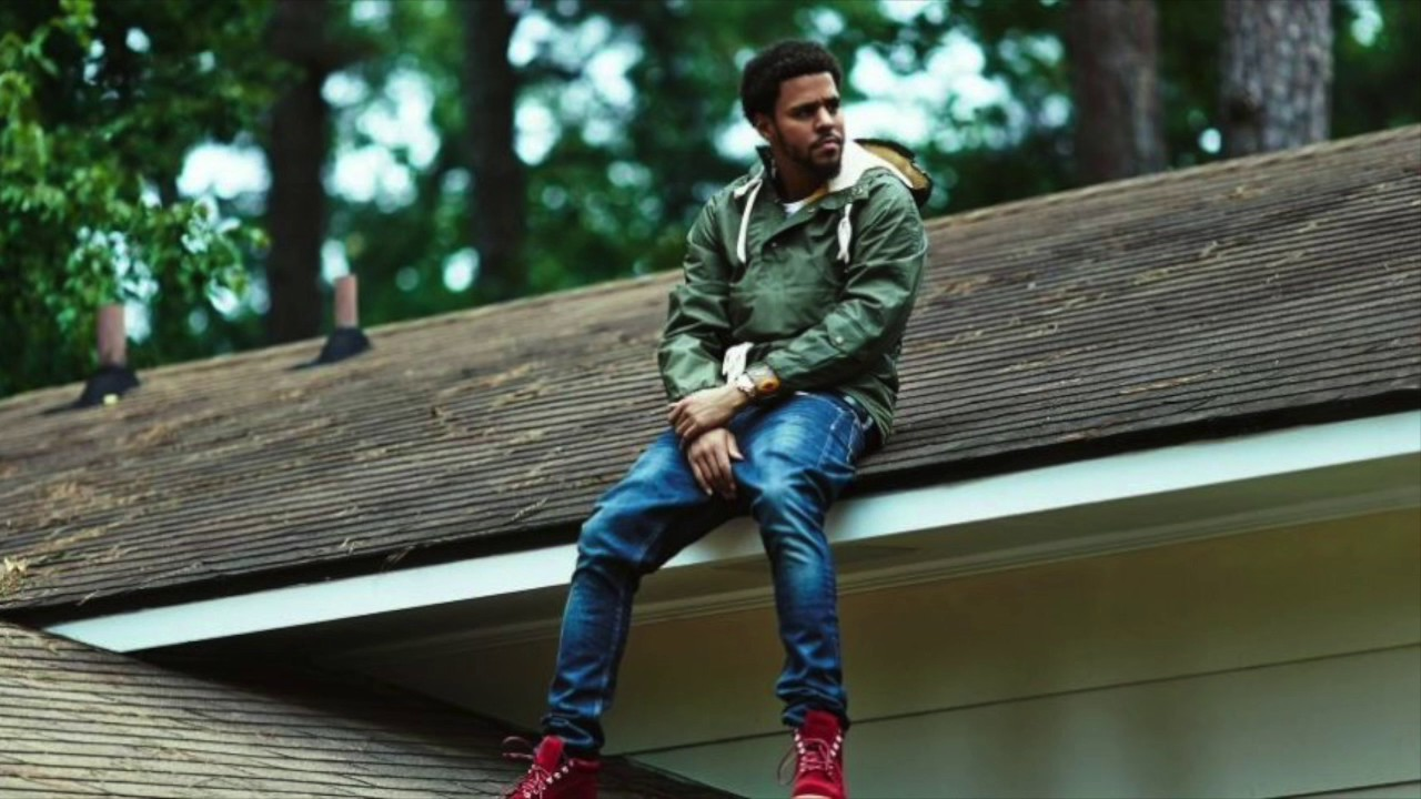 J Cole Home For The Holidays Youtube