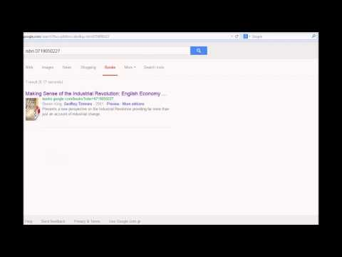How To Download Books From Google In PDF