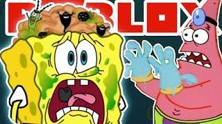 ROBLOX | Inside SpongeBob